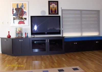 Lazarus TV Unit