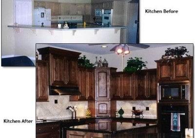 Cabinets Mesa
