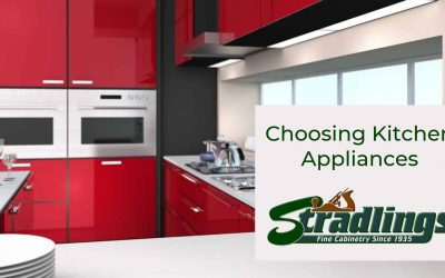 How to Choose Appliances for Your Kitchen Remodel