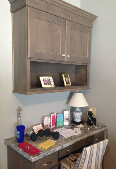 Entertainment Room Remodels by Stradlings Cabinets Gilbert AZ