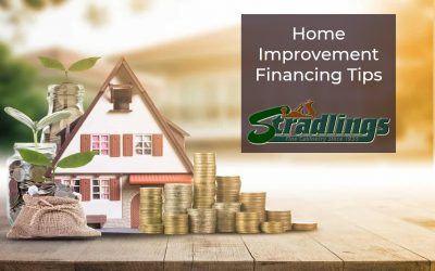 Tips for Home Improvement Financing: How to Pay for Kitchen and Bath Remodeling