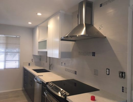 Kitchen Cabinets by Stradlings Cabinets in Gilbert AZ