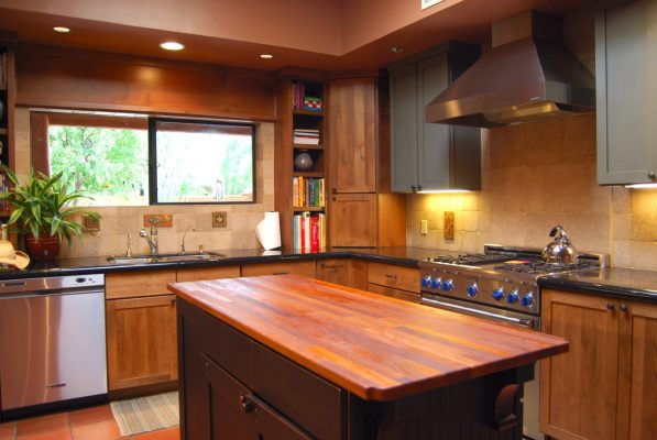Remodel Process, Traditional Kitchen Cabinets by Stradling,s Cabinets & Remodeling