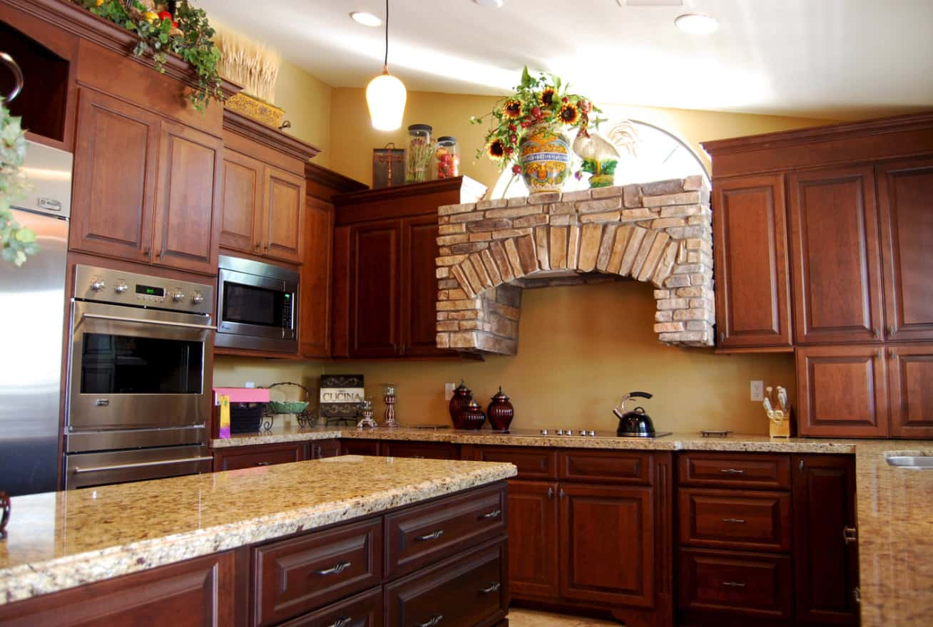 phoenix scottsdale remodeling remodels kitchen photo renovations