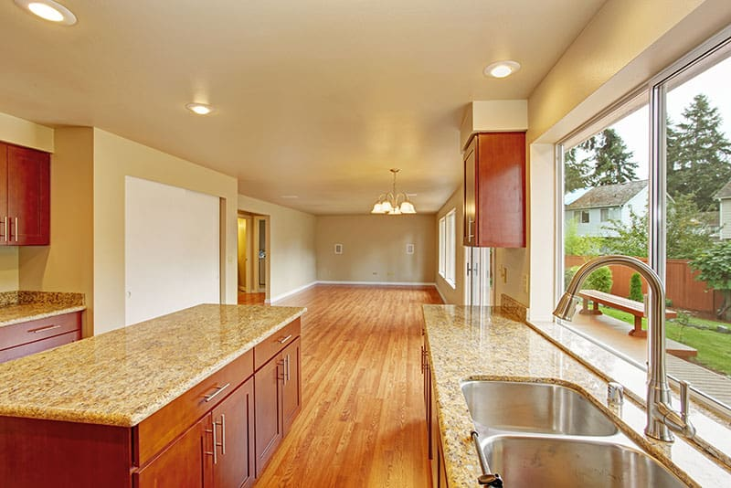 Kitchen counter tops, Remodel Process, Stradling's Cabinets & remodeling, Gilbert, AZ