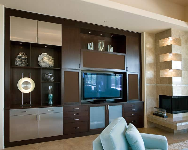 Entertainment Center Image