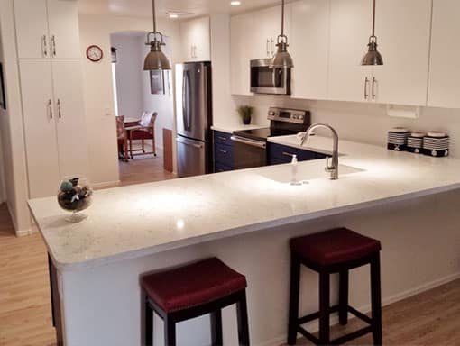 Kitchen remodeling General Contractor